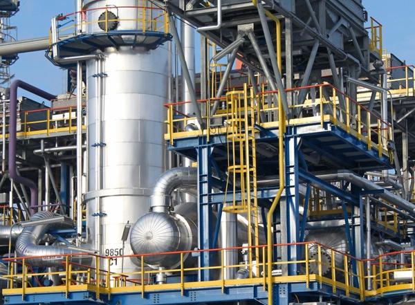 Petro Industry